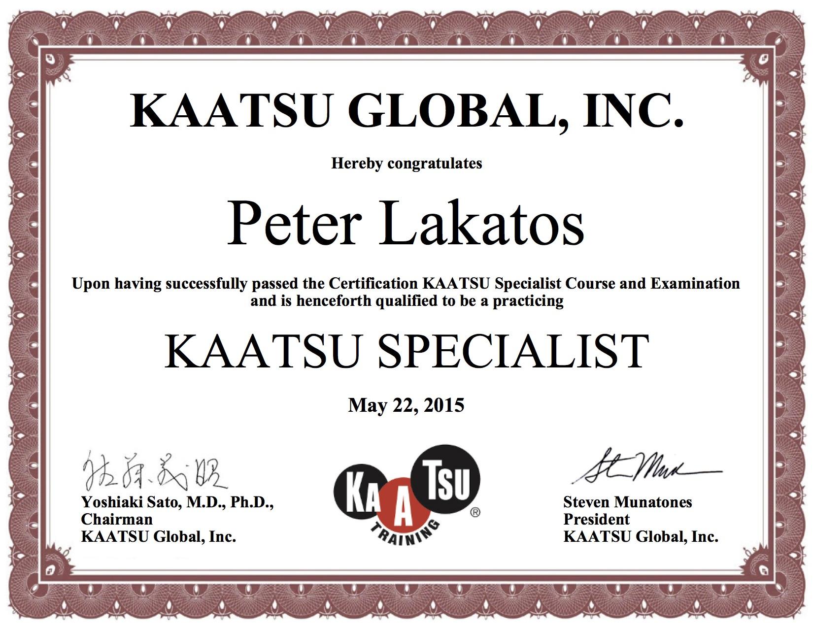 specialist_certificate