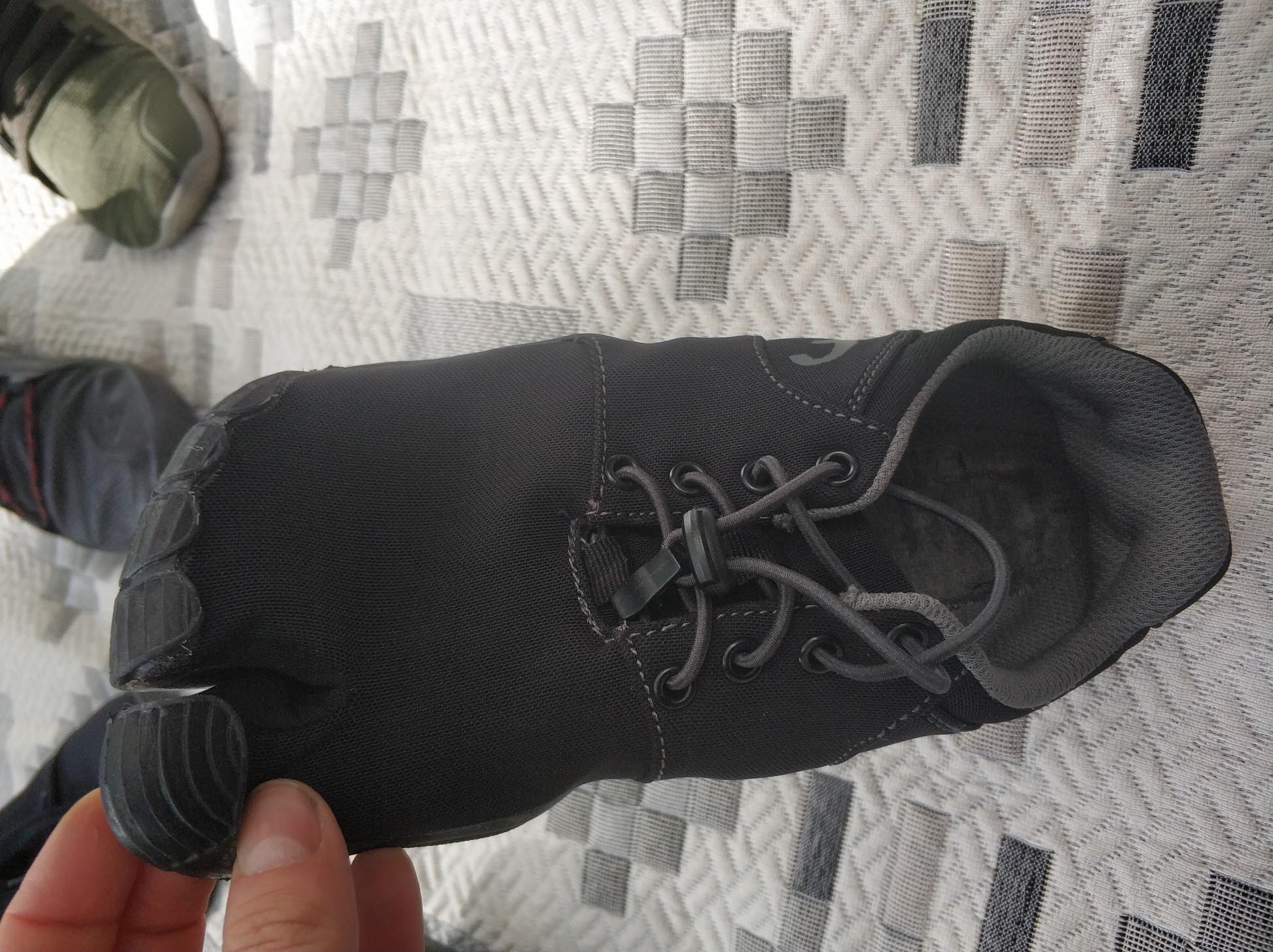 Jelek, hogy rossz cipőt hordunk - HáziPatika