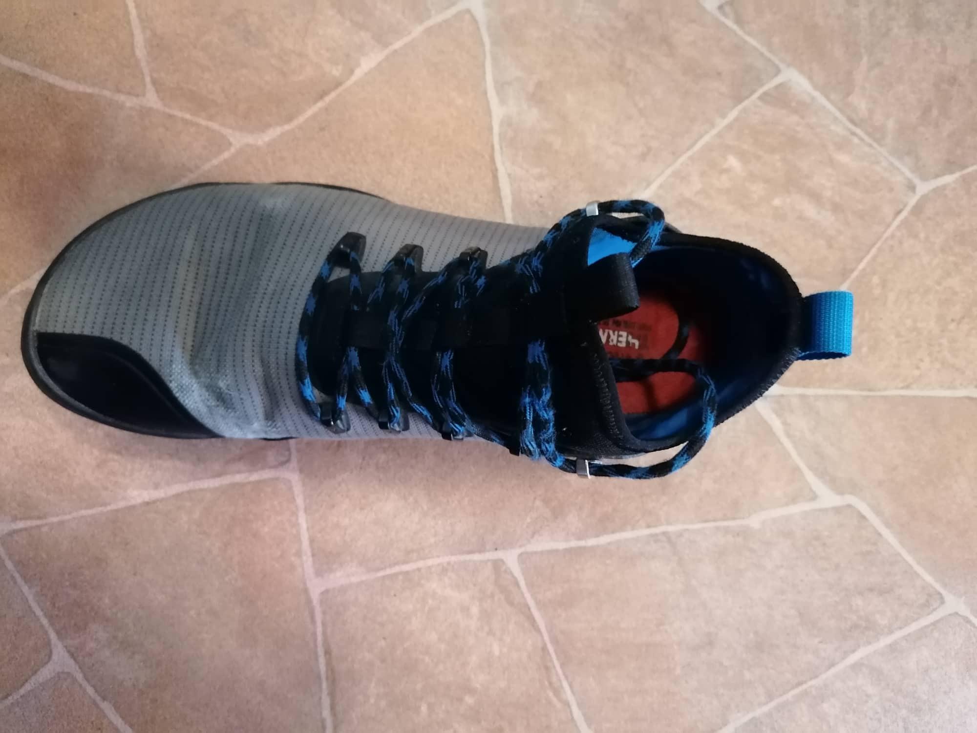 a fogyás megváltoztathatja e a cipő méretét